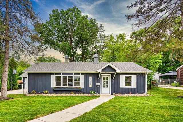 241 Grove Street, Mundelein, IL 60060 (MLS #11148481) :: Suburban Life Realty