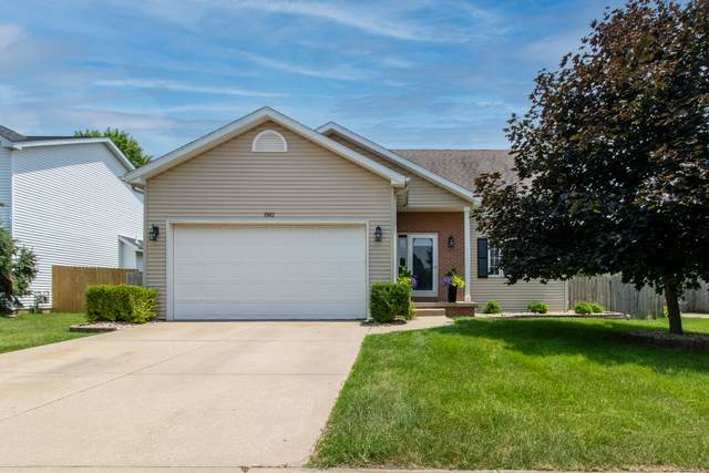1502 Henry Street, Normal, IL 61761 (MLS #11148488) :: Suburban Life Realty