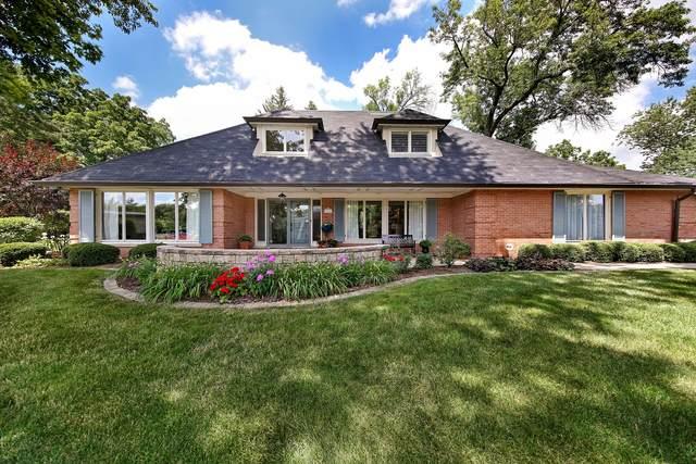 84 Baybrook Lane, Oak Brook, IL 60523 (MLS #11148492) :: The Wexler Group at Keller Williams Preferred Realty