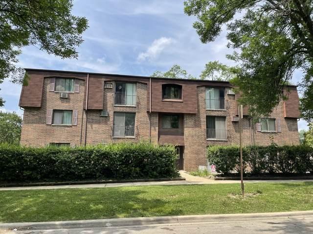 206 W Division Street I, Villa Park, IL 60181 (MLS #11148498) :: Angela Walker Homes Real Estate Group