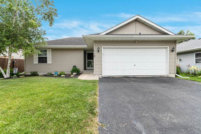 718 Redwood Court, Genoa, IL 60135 (MLS #11148507) :: The Wexler Group at Keller Williams Preferred Realty