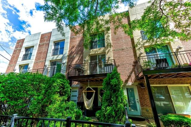 1826 S Michigan Avenue H, Chicago, IL 60616 (MLS #11148532) :: Lewke Partners - Keller Williams Success Realty