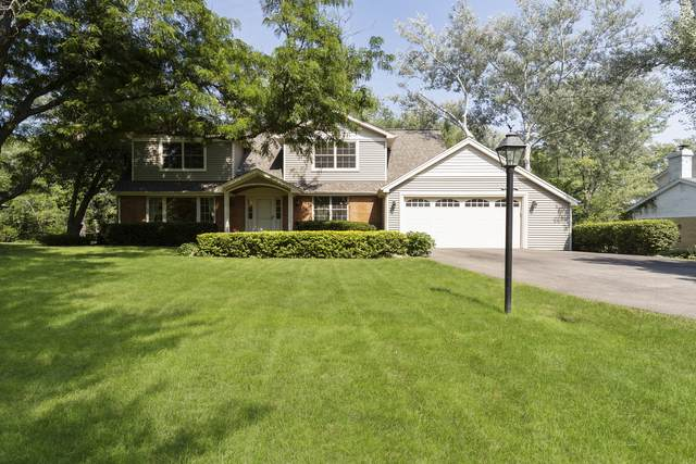 307 Roberts Road, Inverness, IL 60010 (MLS #11148542) :: O'Neil Property Group
