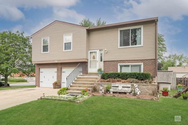 176 Glen Lake Drive, Bolingbrook, IL 60440 (MLS #11148552) :: O'Neil Property Group