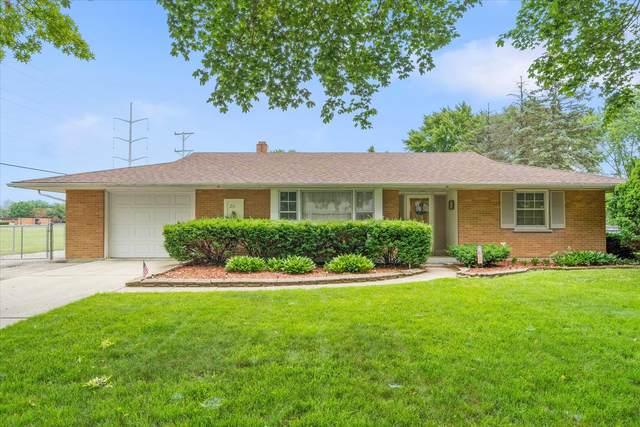 20 Codorus Road, Montgomery, IL 60538 (MLS #11148559) :: O'Neil Property Group
