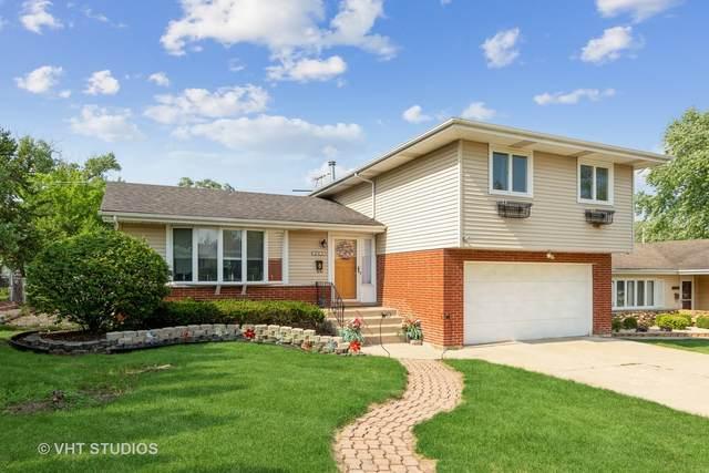 1314 Jeffery Drive, Homewood, IL 60430 (MLS #11148569) :: Jacqui Miller Homes
