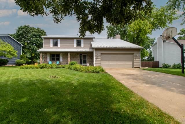 504 Chelsea Drive, Bloomington, IL 61704 (MLS #11148610) :: Jacqui Miller Homes