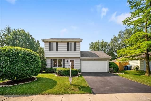 3488 Fox Hill Road, Aurora, IL 60504 (MLS #11148628) :: Suburban Life Realty