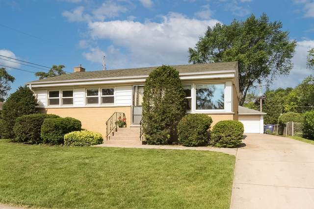 524 Amherst Avenue, Des Plaines, IL 60016 (MLS #11148639) :: O'Neil Property Group