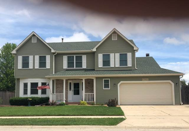 0N633 Suzanne Drive, Winfield, IL 60190 (MLS #11148647) :: O'Neil Property Group