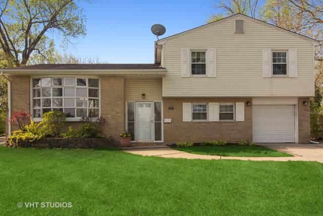 1313 E Michele Drive, Palatine, IL 60074 (MLS #11148656) :: O'Neil Property Group