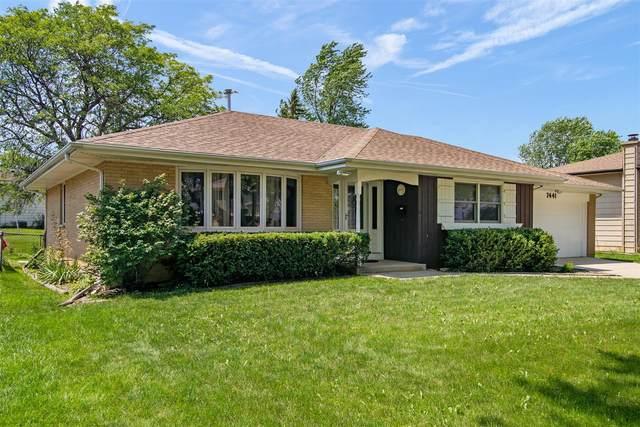7441 Camelia Drive, Hanover Park, IL 60133 (MLS #11148664) :: O'Neil Property Group