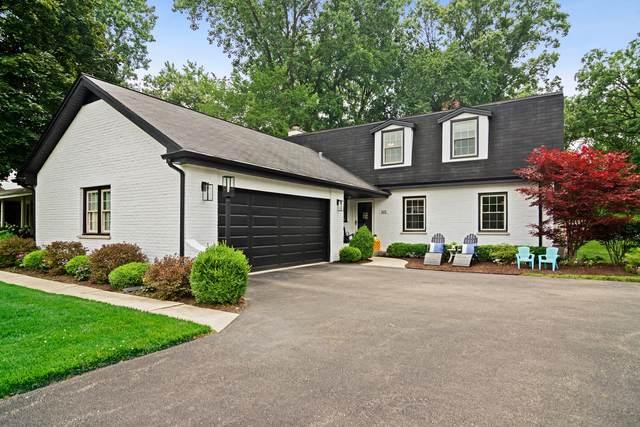 165 Manor Drive, Deerfield, IL 60015 (MLS #11148678) :: O'Neil Property Group