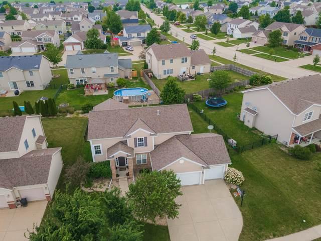3006 Buffalo Lane, Normal, IL 61761 (MLS #11148680) :: Suburban Life Realty