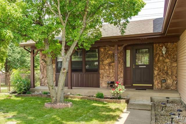 427 Franklin Lane, Elk Grove Village, IL 60007 (MLS #11148722) :: Charles Rutenberg Realty