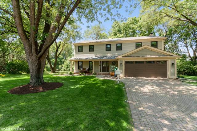 1513 Maple Hills Court, Naperville, IL 60563 (MLS #11148759) :: O'Neil Property Group