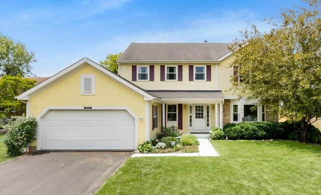 591 Crimson Drive, Crystal Lake, IL 60014 (MLS #11148796) :: Suburban Life Realty
