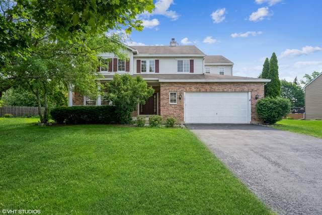 1071 Aster Court, Mundelein, IL 60060 (MLS #11148813) :: O'Neil Property Group