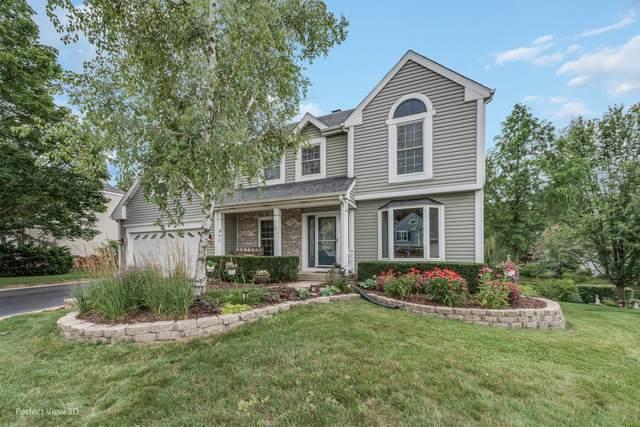 705 Crab Tree Lane, Bartlett, IL 60103 (MLS #11148817) :: O'Neil Property Group