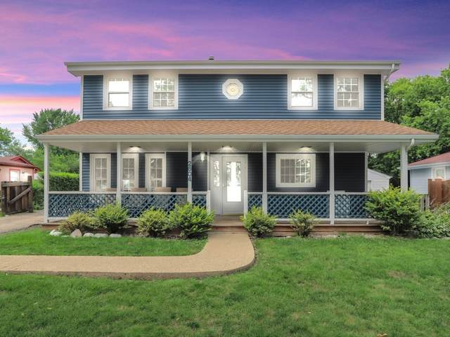 2604 Kirchoff Road, Rolling Meadows, IL 60008 (MLS #11148850) :: O'Neil Property Group