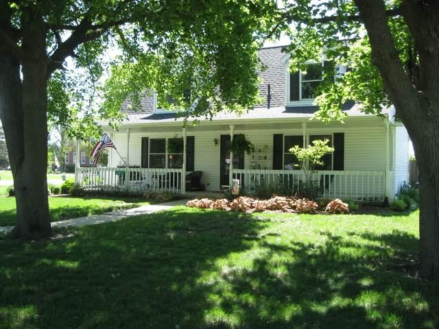 601 Diversatech Drive N, Manteno, IL 60950 (MLS #11148896) :: O'Neil Property Group
