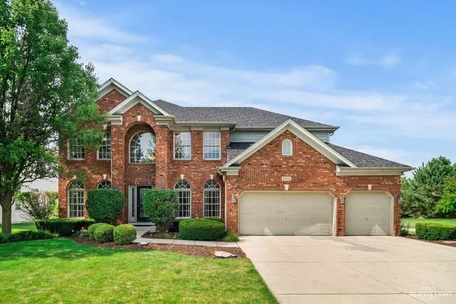 3603 Brooksedge Avenue, Naperville, IL 60564 (MLS #11148912) :: Suburban Life Realty