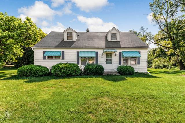0S333 Winfield Road, Winfield, IL 60190 (MLS #11149007) :: Suburban Life Realty