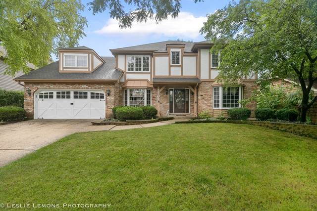 2206 University Drive, Naperville, IL 60565 (MLS #11149009) :: O'Neil Property Group