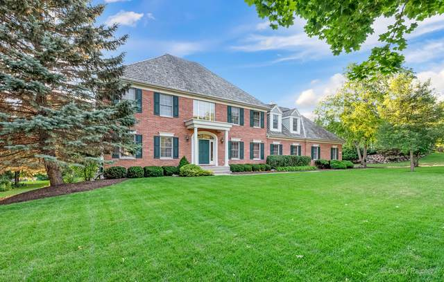 1048 Dove Way, Cary, IL 60013 (MLS #11149038) :: Jacqui Miller Homes