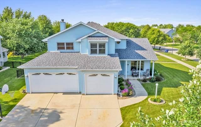 524 Highland Drive, Elburn, IL 60119 (MLS #11149083) :: Suburban Life Realty