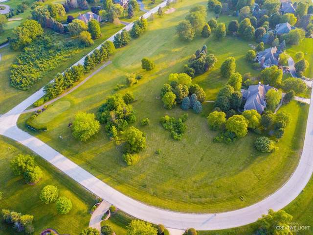 Lot 78 Clubhouse Drive, St. Charles, IL 60175 (MLS #11149109) :: The Dena Furlow Team - Keller Williams Realty