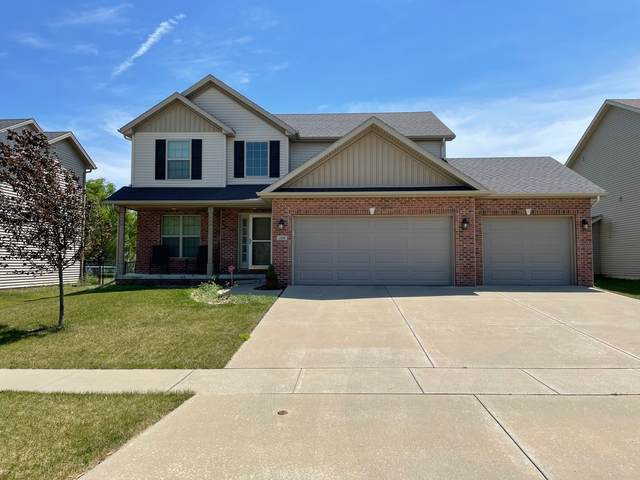 1506 Shaunessey Drive, Bloomington, IL 61704 (MLS #11149138) :: Jacqui Miller Homes