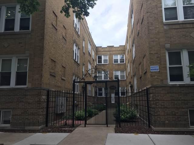 4722 N Kenneth Avenue 3W, Chicago, IL 60630 (MLS #11149153) :: O'Neil Property Group