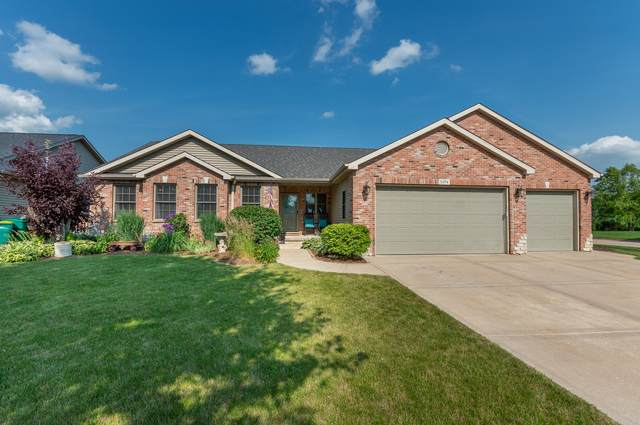1154 Arneita Street, Sycamore, IL 60178 (MLS #11149158) :: O'Neil Property Group