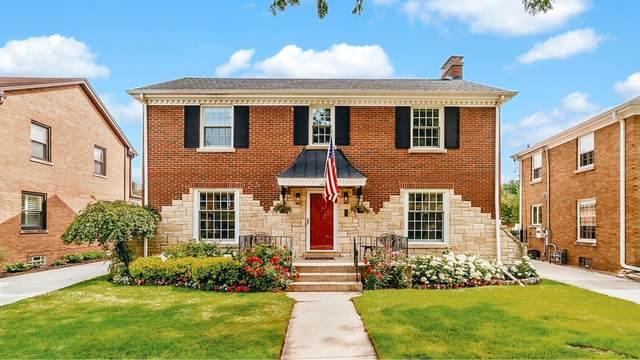 7832 W Cortland Street, Elmwood Park, IL 60707 (MLS #11149242) :: O'Neil Property Group