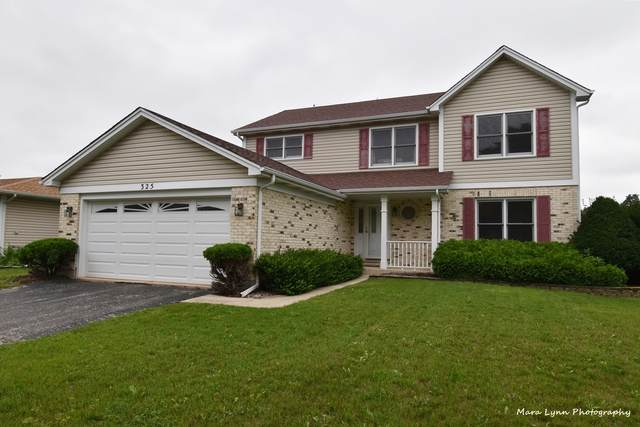 325 Indianwood Lane, West Chicago, IL 60185 (MLS #11149259) :: Carolyn and Hillary Homes