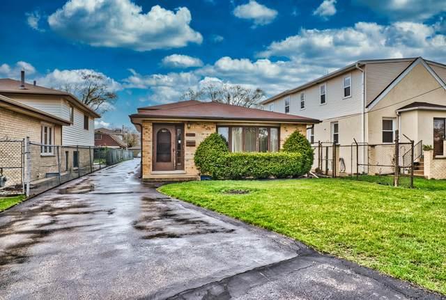 9130 Lehigh Avenue, Morton Grove, IL 60053 (MLS #11149290) :: Carolyn and Hillary Homes