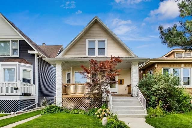 5135 W Byron Street, Chicago, IL 60641 (MLS #11149368) :: Lewke Partners - Keller Williams Success Realty