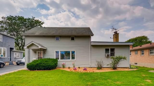 4846 N Clifton Avenue, Norridge, IL 60706 (MLS #11149404) :: John Lyons Real Estate