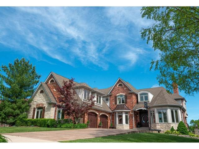 11910 Bates Court, Orland Park, IL 60467 (MLS #11149411) :: O'Neil Property Group