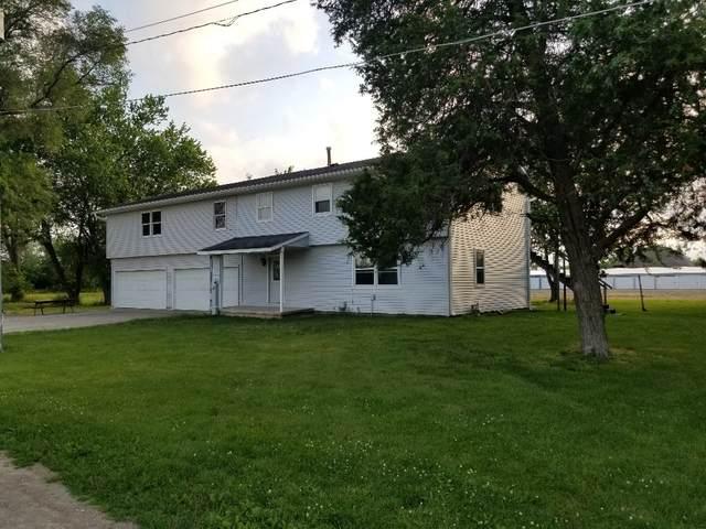 2414 Megli Road, Rock Falls, IL 61071 (MLS #11149413) :: O'Neil Property Group