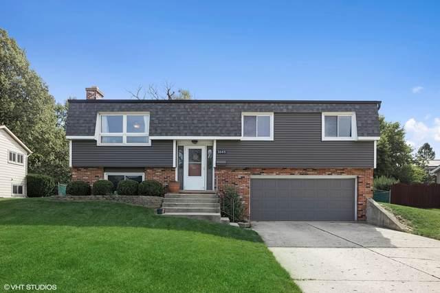 1645 Briarcliffe Boulevard, Wheaton, IL 60189 (MLS #11149477) :: O'Neil Property Group