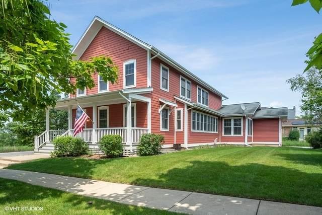 851 Harris Road, Grayslake, IL 60030 (MLS #11149484) :: O'Neil Property Group