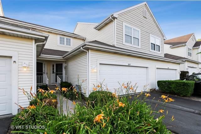 2057 Orchard Lane, Carpentersville, IL 60110 (MLS #11149490) :: Jacqui Miller Homes