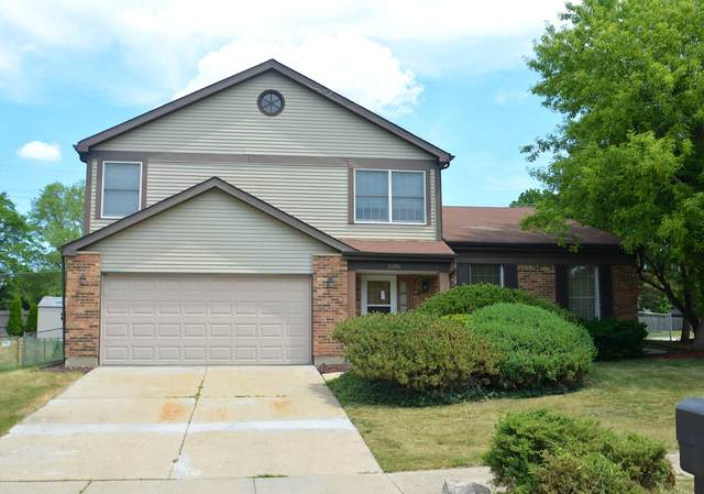 1106 W Keating Drive, Arlington Heights, IL 60005 (MLS #11149536) :: O'Neil Property Group