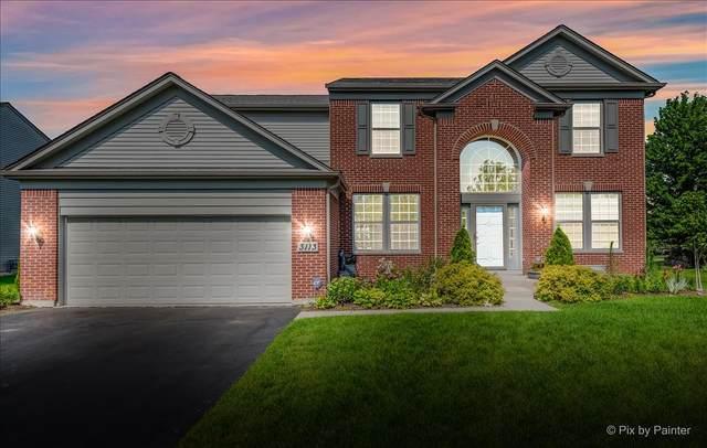 3113 Erika Lane, Carpentersville, IL 60110 (MLS #11149539) :: Suburban Life Realty