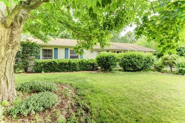 541 W 3rd Street, Braidwood, IL 60408 (MLS #11149564) :: Suburban Life Realty