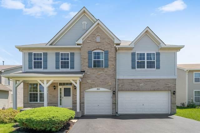 1841 Cameron Drive, Hampshire, IL 60140 (MLS #11149576) :: O'Neil Property Group