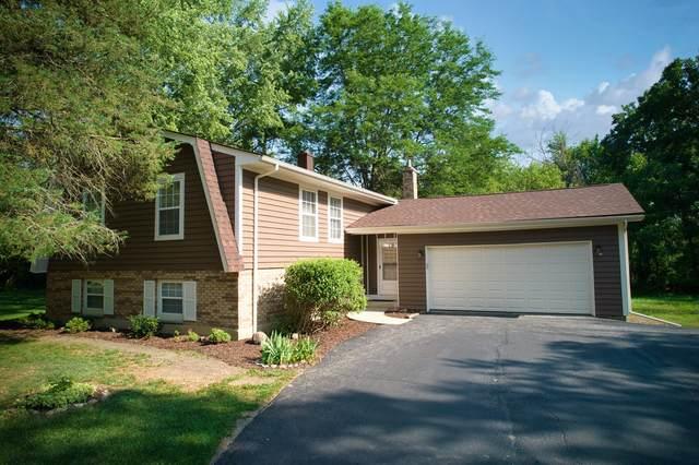 24957 W Island Drive, Antioch, IL 60002 (MLS #11149603) :: O'Neil Property Group
