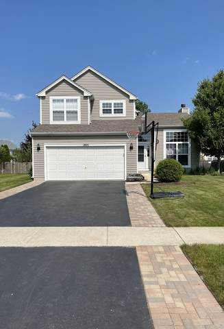 1800 Northshire Drive, Plainfield, IL 60586 (MLS #11149644) :: Suburban Life Realty